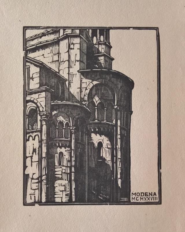MB - Modena - 1928
